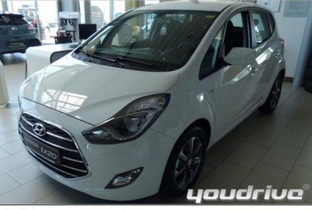 sold hyundai ix20 diesel garantia used cars for sale autouncle. Black Bedroom Furniture Sets. Home Design Ideas