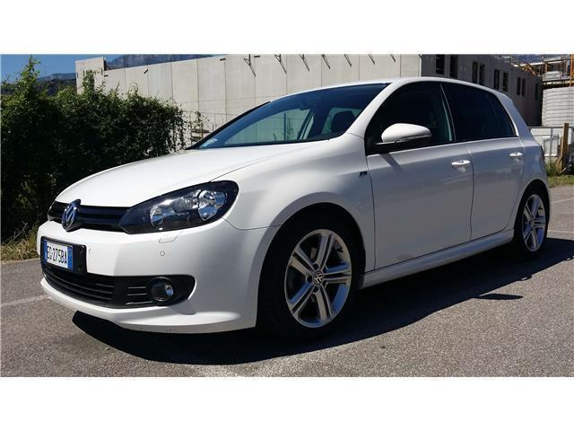 sold vw golf vi golf1 4 tsi 122cv used cars for sale autouncle. Black Bedroom Furniture Sets. Home Design Ideas