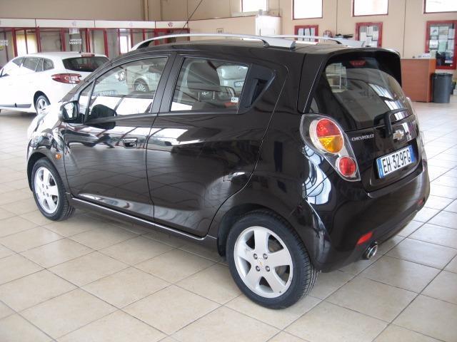 sold chevrolet spark 1 2 lt gpl ec used cars for sale autouncle. Black Bedroom Furniture Sets. Home Design Ideas
