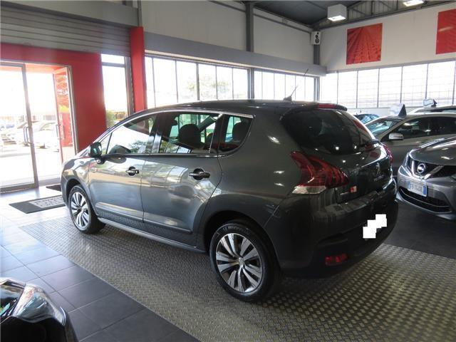 sold peugeot 3008 1 serie used cars for sale autouncle. Black Bedroom Furniture Sets. Home Design Ideas