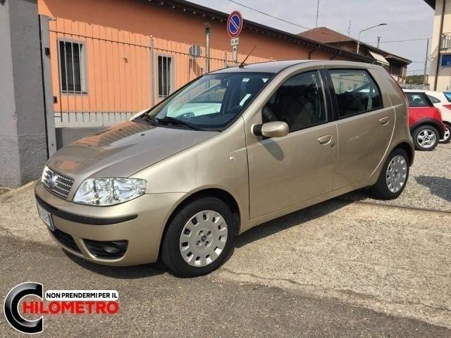 Groovy Venduto Fiat Punto Classic 1.3 MJT 5 . - auto usate in vendita JE86