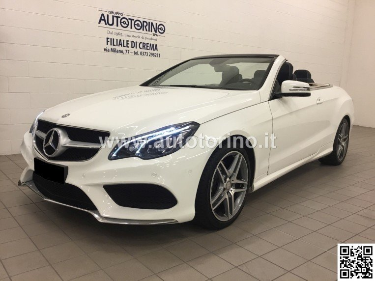sold mercedes 250 classe e cabrio used cars for sale autouncle. Black Bedroom Furniture Sets. Home Design Ideas