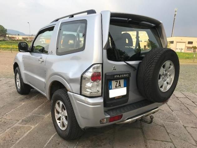 sold mitsubishi pajero 2 5 tdi 116 used cars for sale autouncle. Black Bedroom Furniture Sets. Home Design Ideas