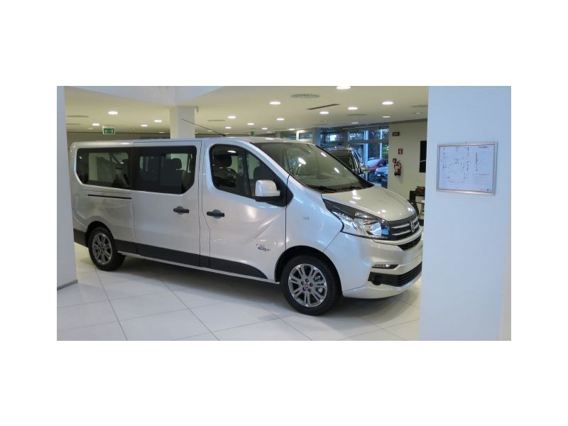 sold fiat talento panorama lh1 1 6 used cars for sale autouncle. Black Bedroom Furniture Sets. Home Design Ideas