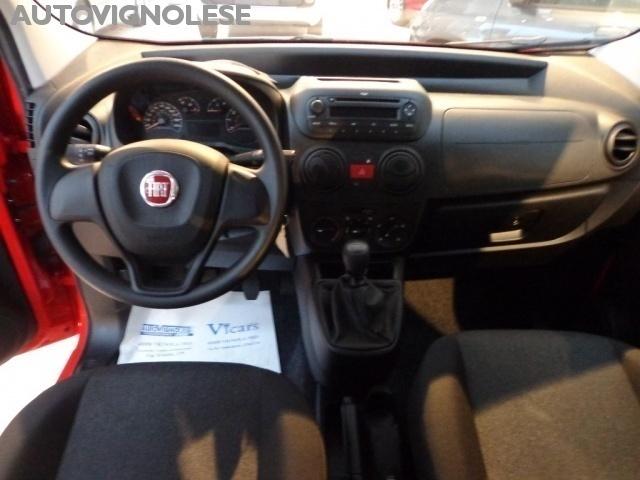 Sold Fiat Qubo 1 4 8v 77 Cv Easy N Used Cars For Sale