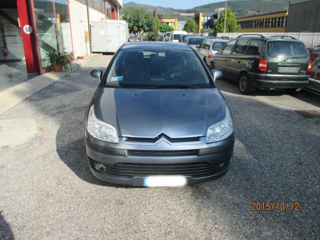 usata Citroën C4 1.6 HDi 110CV Classique