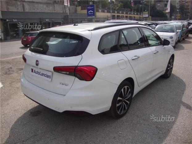 sold fiat tipo 1600 mjt sw lounge used cars for sale autouncle. Black Bedroom Furniture Sets. Home Design Ideas