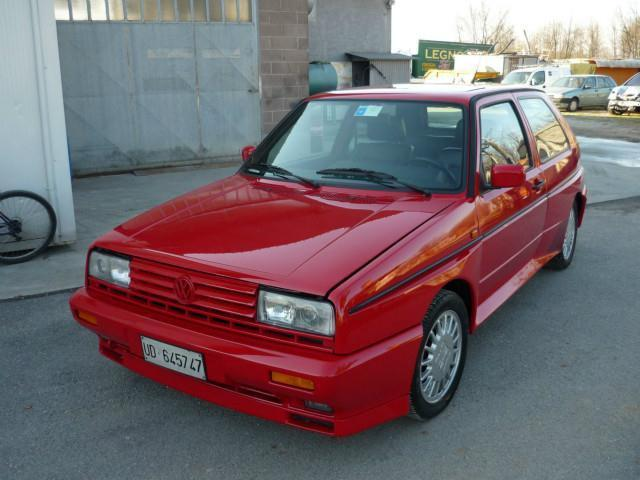 sold vw golf gti g60 rally used cars for sale autouncle. Black Bedroom Furniture Sets. Home Design Ideas