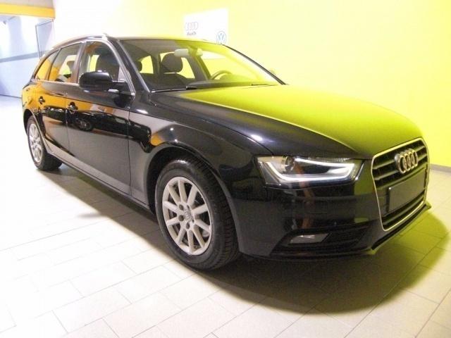 Audi a4 station wagon 2013 prezzo 15