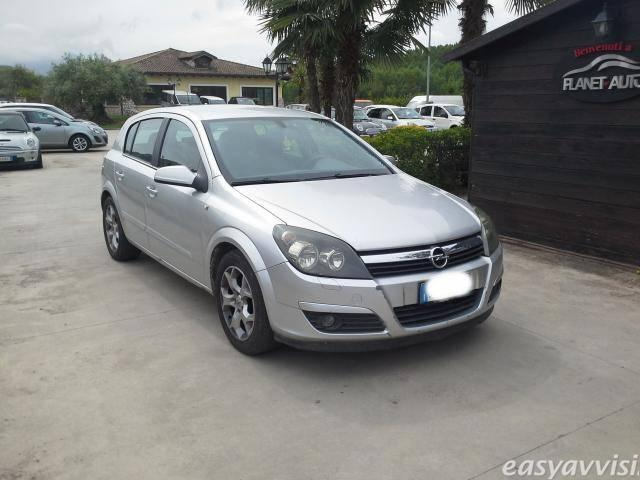 sold opel astra 1 9 cdti 120cv 5p used cars for sale autouncle. Black Bedroom Furniture Sets. Home Design Ideas
