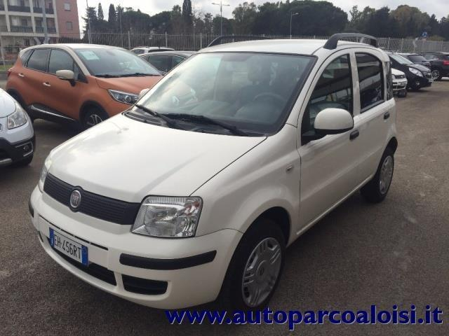 usata Fiat Panda 1.4 Dynamic Natural Power rif. 7397037