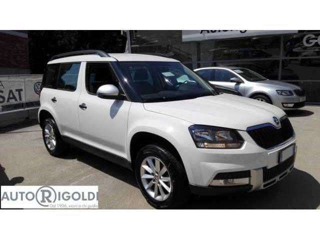 sold skoda yeti 1 2 tsi ambition d used cars for sale autouncle. Black Bedroom Furniture Sets. Home Design Ideas