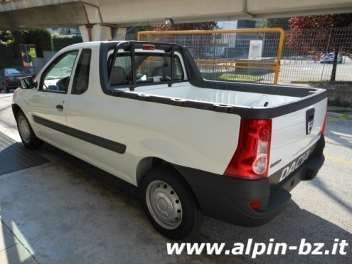 sold dacia logan pick up 1 5 dci 7 used cars for sale autouncle. Black Bedroom Furniture Sets. Home Design Ideas