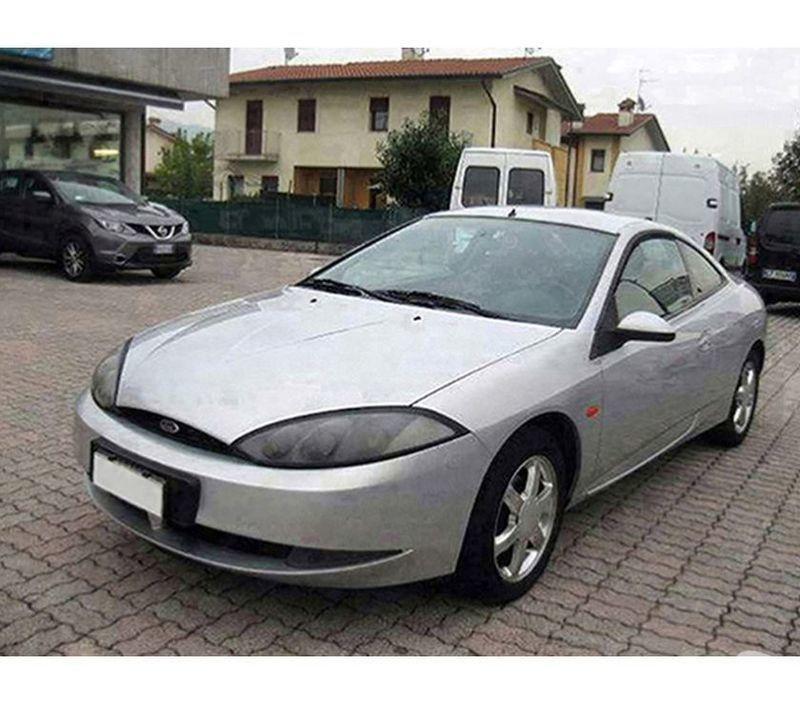 sold ford cougar 2 5 v6 24v 170 cv used cars for sale. Black Bedroom Furniture Sets. Home Design Ideas