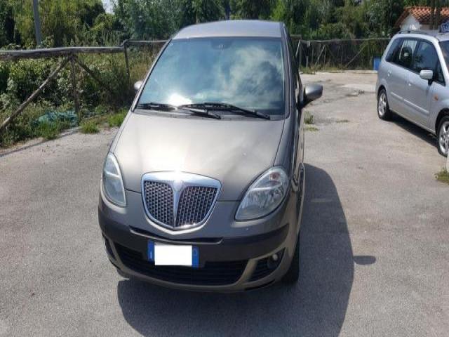 Sold lancia musa diva used cars for sale autouncle - Lancia musa diva ...