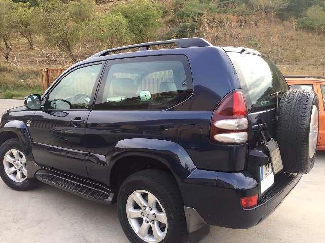 sold toyota land cruiser 3 0 d 4d used cars for sale autouncle. Black Bedroom Furniture Sets. Home Design Ideas