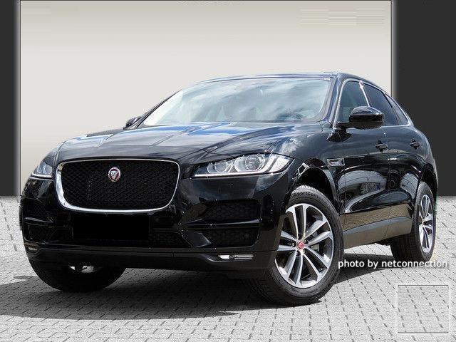 sold jaguar f pace 180 cv awd used cars for sale. Black Bedroom Furniture Sets. Home Design Ideas