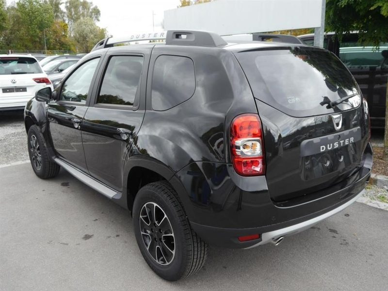 sold dacia duster brave 1 5 dci 11 used cars for sale. Black Bedroom Furniture Sets. Home Design Ideas