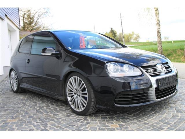 Sold Vw Golf R32 Cerchi 18 R32 Used Cars For Sale
