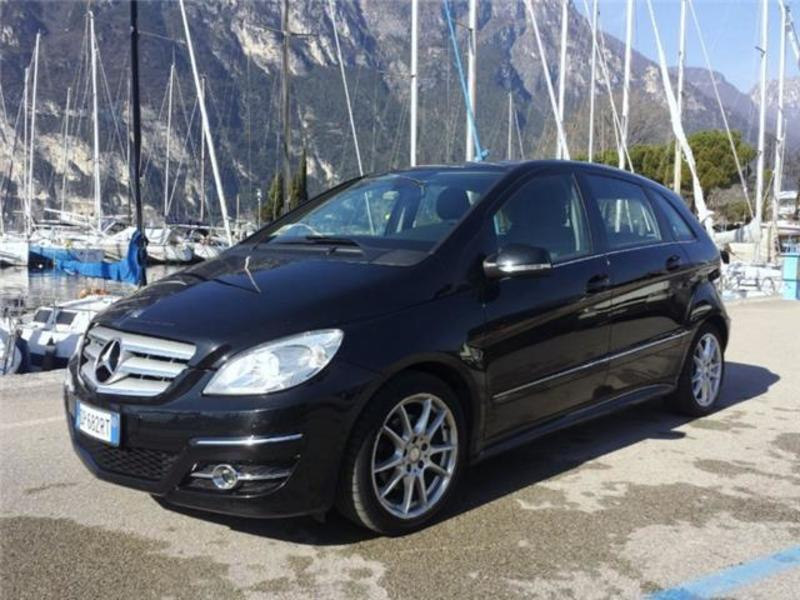 sold mercedes b180 classe b cdi used cars for sale. Black Bedroom Furniture Sets. Home Design Ideas