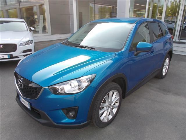sold mazda cx-5 2.2l skyactiv-d 17. - used cars for sale - autouncle