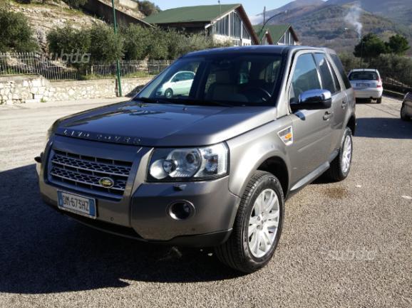 sold land rover freelander 2 ii td used cars for sale. Black Bedroom Furniture Sets. Home Design Ideas
