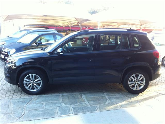 sold vw tiguan business 1 4 tsi 12 used cars for sale autouncle. Black Bedroom Furniture Sets. Home Design Ideas