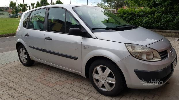 sold renault sc nic 1 9 dci 130cv used cars for sale autouncle. Black Bedroom Furniture Sets. Home Design Ideas