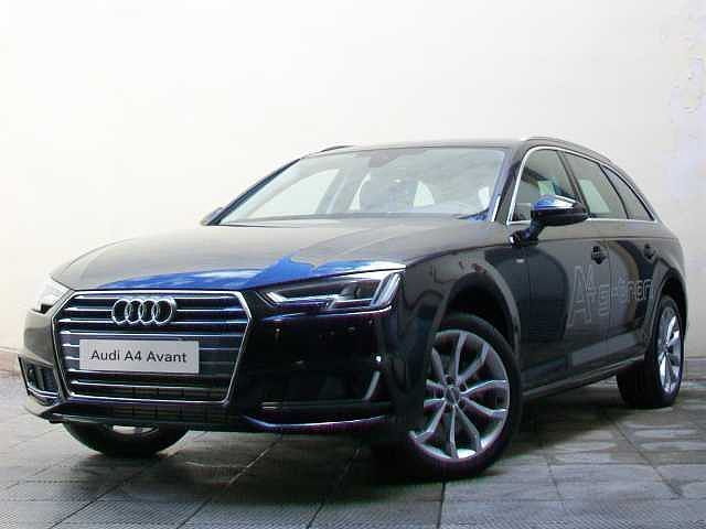 sold audi a4 5 serie avant s line used cars for sale autouncle. Black Bedroom Furniture Sets. Home Design Ideas