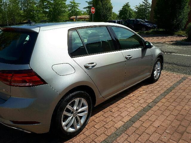 sold vw golf 1 6 tdi 115 cv 5p bu used cars for sale autouncle. Black Bedroom Furniture Sets. Home Design Ideas