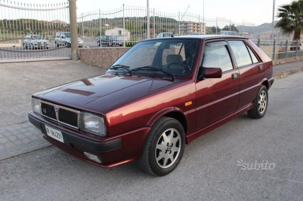 venduto lancia delta 1.5 lx - auto usate in vendita