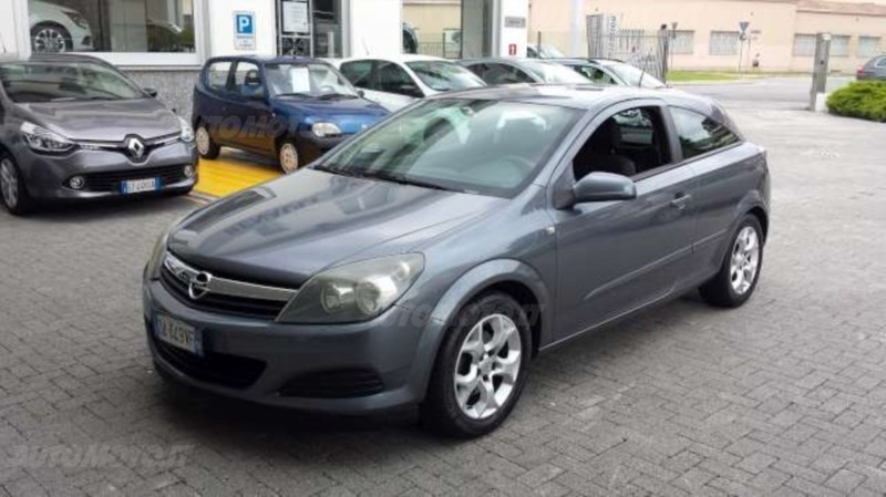 sold opel astra gtc gtc 1 6 16v tw used cars for sale autouncle. Black Bedroom Furniture Sets. Home Design Ideas