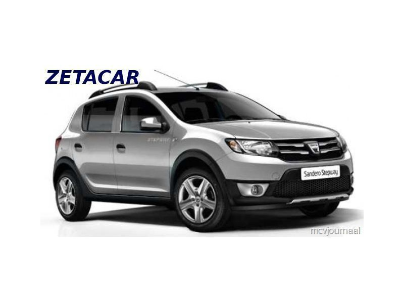 usato stepway prestige 1 5 dci 90cv dacia sandero 2016 km 0 in roma rm. Black Bedroom Furniture Sets. Home Design Ideas