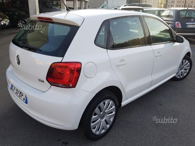 sold vw polo 1 2 tdi no email used cars for sale autouncle. Black Bedroom Furniture Sets. Home Design Ideas