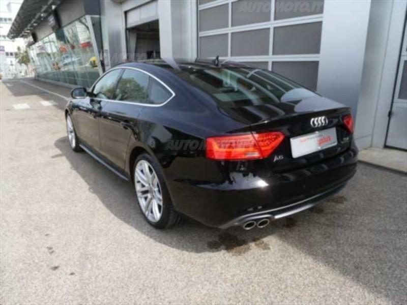 Sold audi a5 sportback 2 0 tdi 190 used cars for sale - Auto usate porta portese roma ...