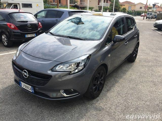 sold opel corsa usata del 2017 a c used cars for sale autouncle. Black Bedroom Furniture Sets. Home Design Ideas