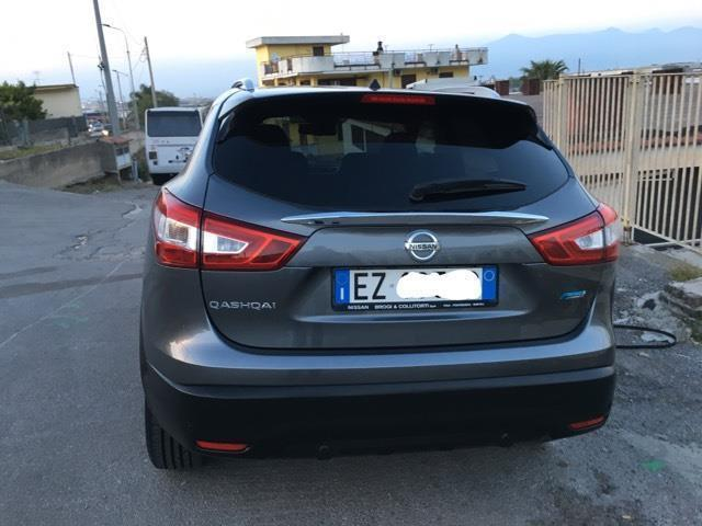 sold nissan qashqai 1 6 turbo dig used cars for sale autouncle. Black Bedroom Furniture Sets. Home Design Ideas