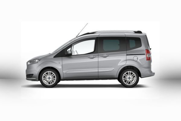 sold ford tourneo courier used cars for sale. Black Bedroom Furniture Sets. Home Design Ideas