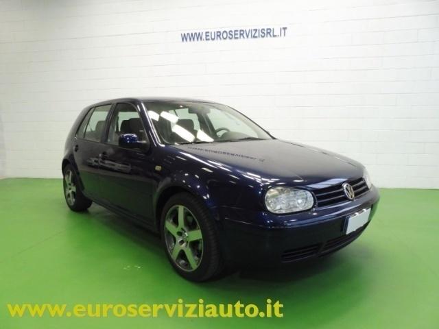 usata VW Golf IV 1.8 turbo 20V cat 5p. GTI perffeta rif. 7139547