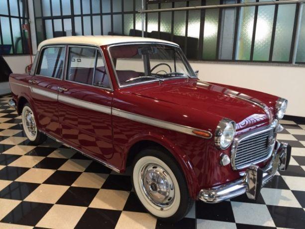 Sold Fiat 1100 1200 GRANLUCE -...