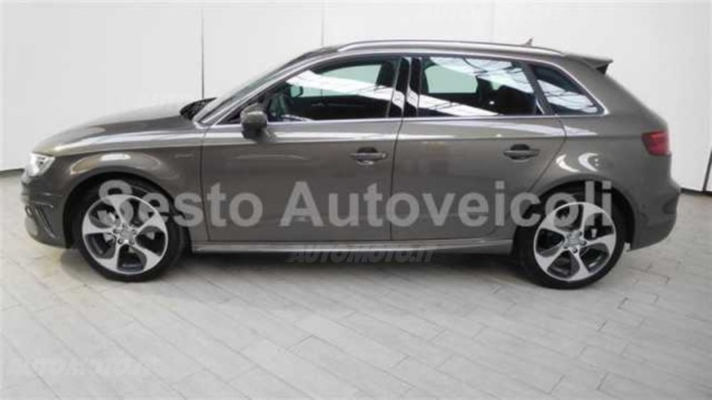 Image Result For Audi A Sportback Ambition Tfsi G Tron