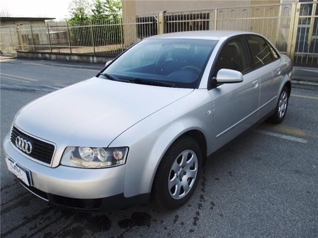 sold audi a4 1 9 tdi 130 cv cat be used cars for sale autouncle. Black Bedroom Furniture Sets. Home Design Ideas