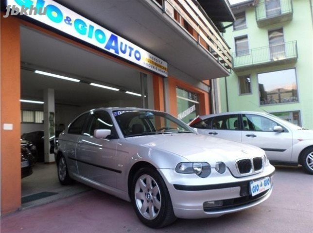 sold bmw 318 compact td cat sport used cars for sale autouncle. Black Bedroom Furniture Sets. Home Design Ideas