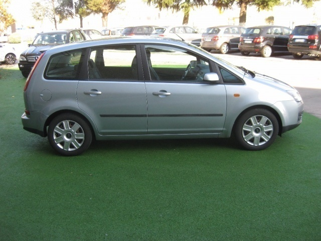 sold ford c max 1 6 tdci 90cv used cars for sale. Black Bedroom Furniture Sets. Home Design Ideas