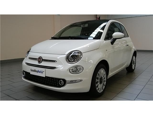 sold fiat 500 lounge 2015 used cars for sale autouncle. Black Bedroom Furniture Sets. Home Design Ideas