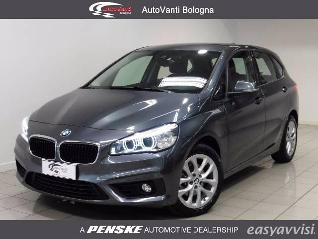 sold bmw 216 active tourer d advan used cars for sale autouncle. Black Bedroom Furniture Sets. Home Design Ideas