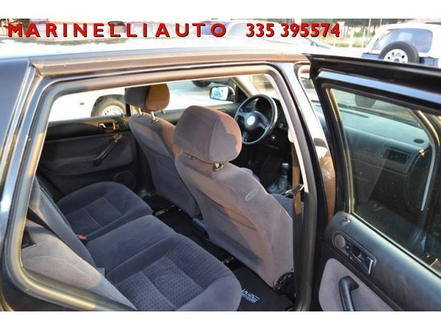 usata Fiat Croma 2.0 CHT