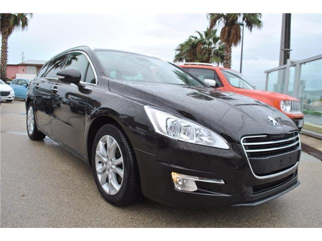 sold peugeot 508 2 0 hdi 163cv sw used cars for sale autouncle. Black Bedroom Furniture Sets. Home Design Ideas