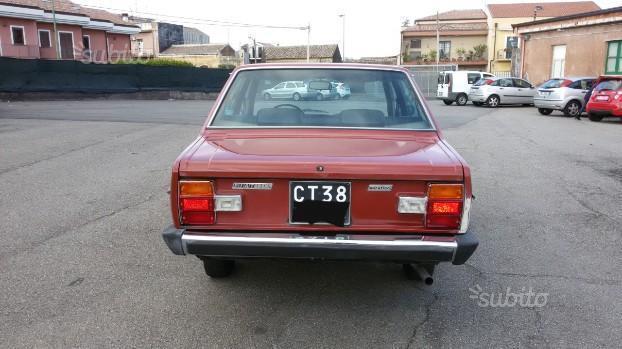 131 compra fiat 131 usate 99 auto in vendita autouncle - Porte finestre usate subito ...