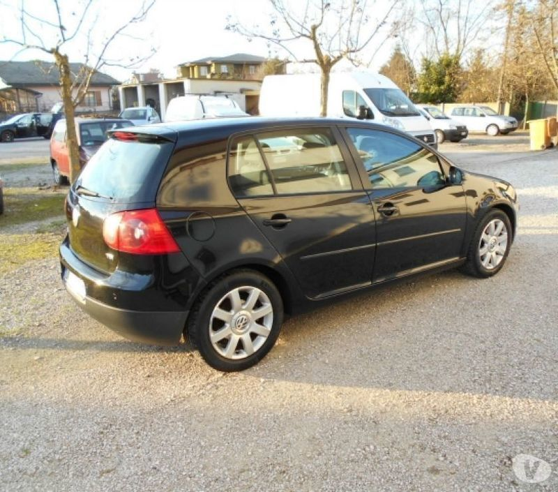 sold vw golf 1 9 tdi 105 cv 5p sp used cars for sale autouncle. Black Bedroom Furniture Sets. Home Design Ideas